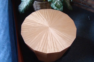 Timpani Table